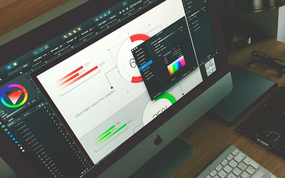 Designer Gráfico Profissional
