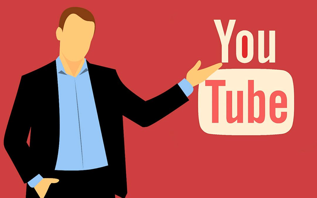 Profissional Youtuber