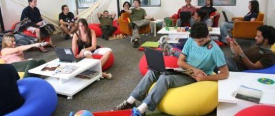 Google Brasil Está Com Inscrições Abertas Para O Programa De Estágio