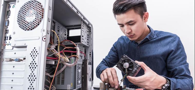 5 coisas que os profissionais de hardware precisam saber